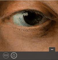 iPad, con Second Canvas si entra al Prado
