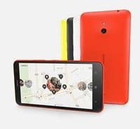 Nokia Lumia, con il 1320 prestazioni alte e prezzo basso