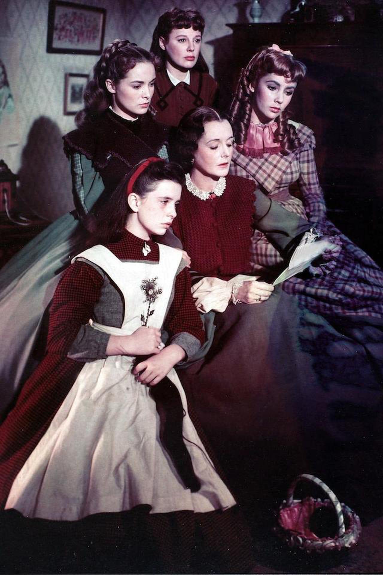Piccole Donne: 5 cose che Louisa May Alcott ci ha ...