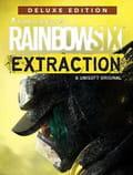 Rainbow six extraction pc