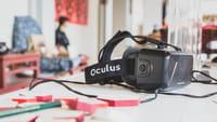 Oculus Rift arriva nei Microsoft Store