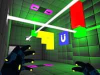 Wii U, in arrivo anche Q.U.B.E.