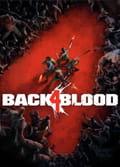 """""""back 4 blood"""""""