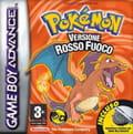 Pokemon rosso fuoco rom
