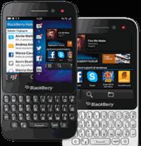 BlackBerry, spunta un altro potenziale acquirente