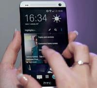 HTC One, l'audio è perfetto