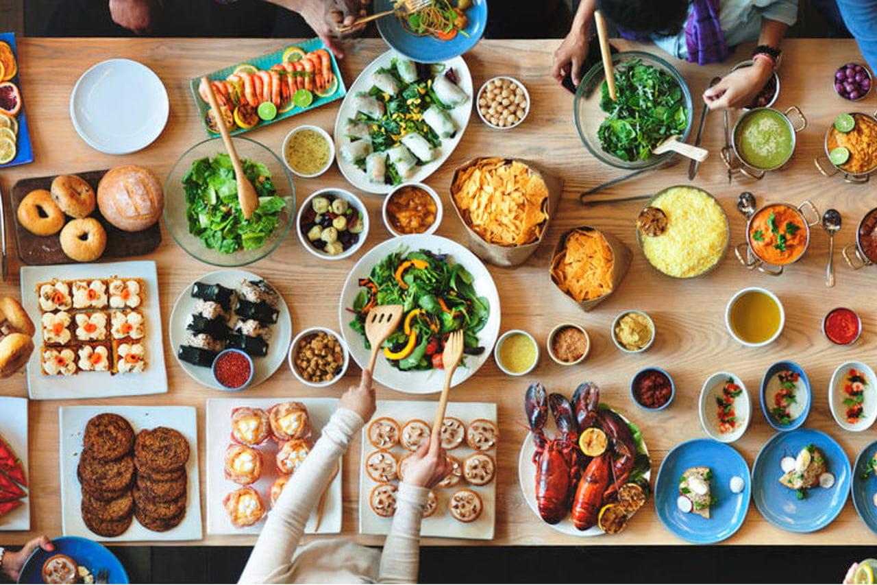 Ricette brunch: cosa servire nel menù colazione-pranzo ...