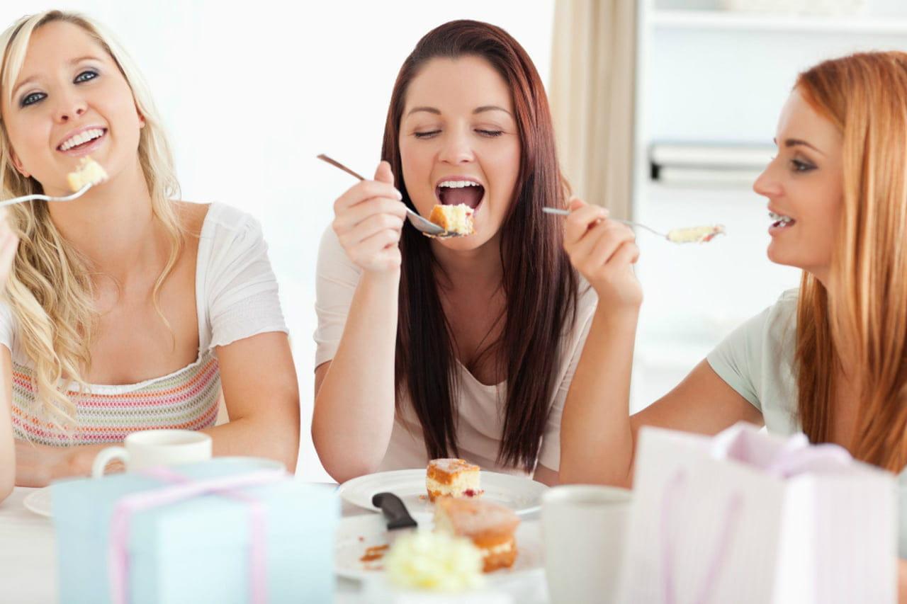 ricette per dolci dietetici