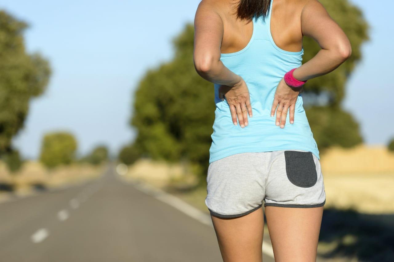 Mal di schiena? No al paracetamolo - Magazine delle donne