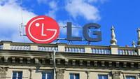 LG brevetta nuovo smartphone elastico