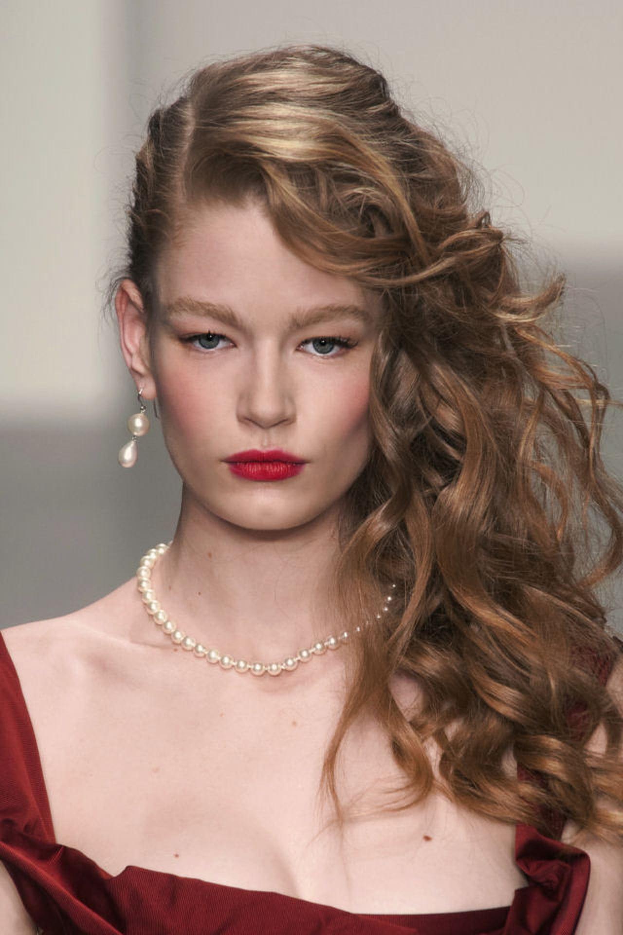 Tagli capelli ricci: idee per una chioma super trend ...