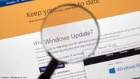 Windows 10 Patch Tuesday schermata blu