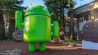 Android 9.0 P primi indizi sul nome?