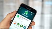 WhatsApp attiva verifica in due passaggi