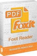 Foxit reader italiano