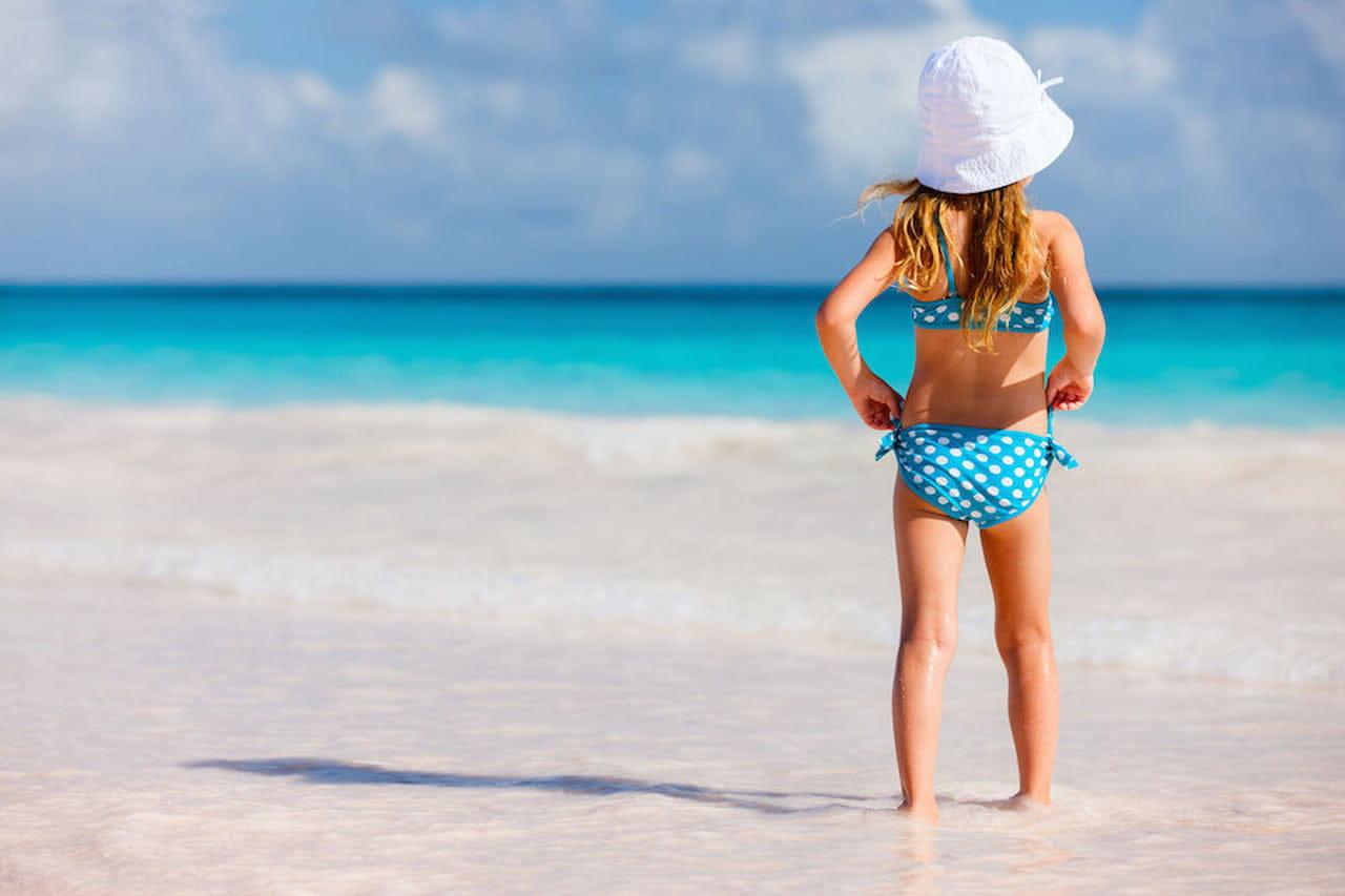 Foto Divertenti Bambini Al Mare vacanze al mare con bambini: come organizzarsi? - magazine