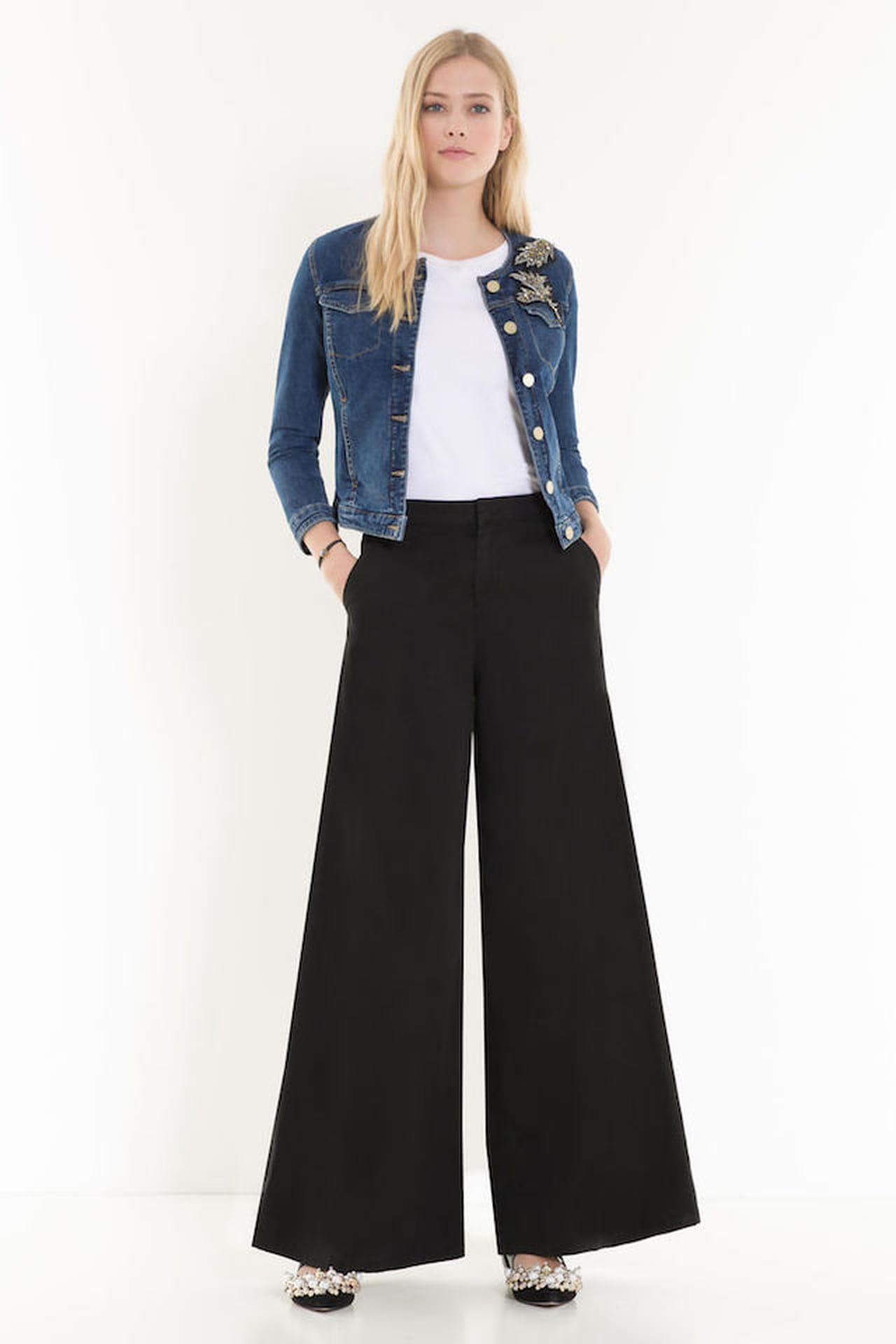 quality design 58d98 649c4 Giacca di jeans o giacca di pelle? Consigli di stile