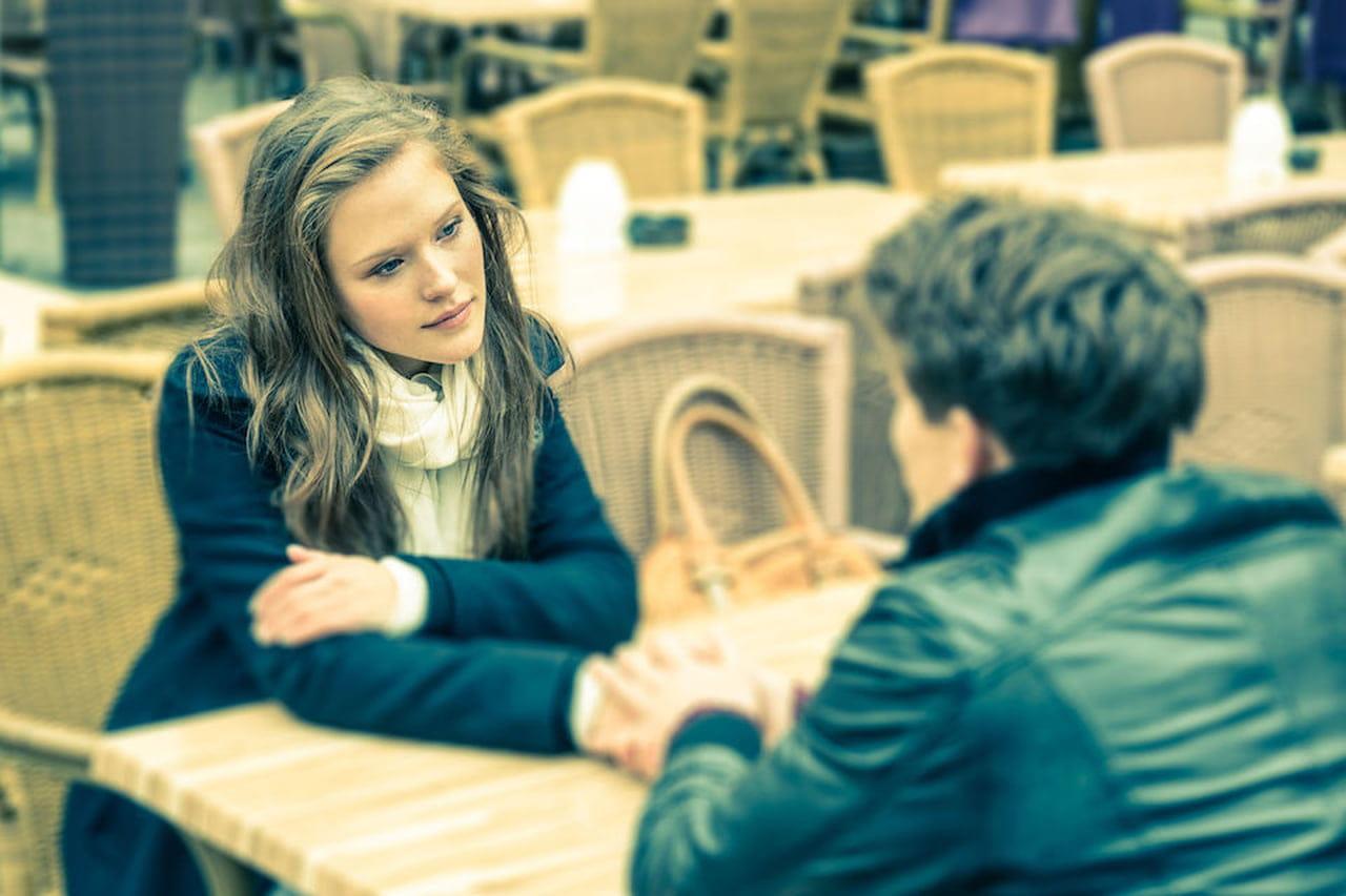 Citazioni su Dating un ex di nuovo siti di incontri maleducati gratuiti