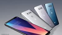 LG V30 ThinQ e Android 8 Oreo in arrivo