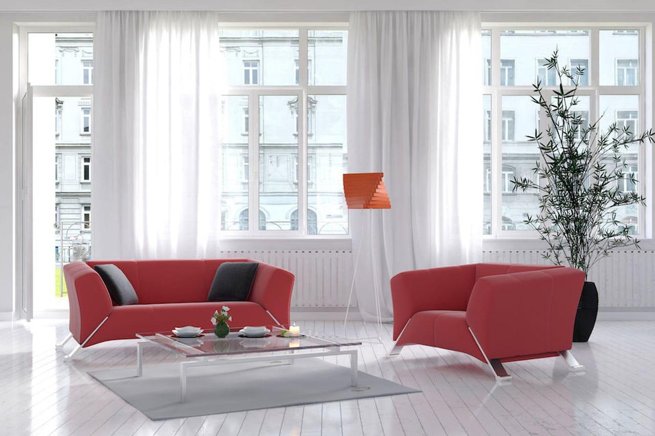 Colori caldi e colori freddi quali sono e combinazioni for Combinazioni colori arredamento