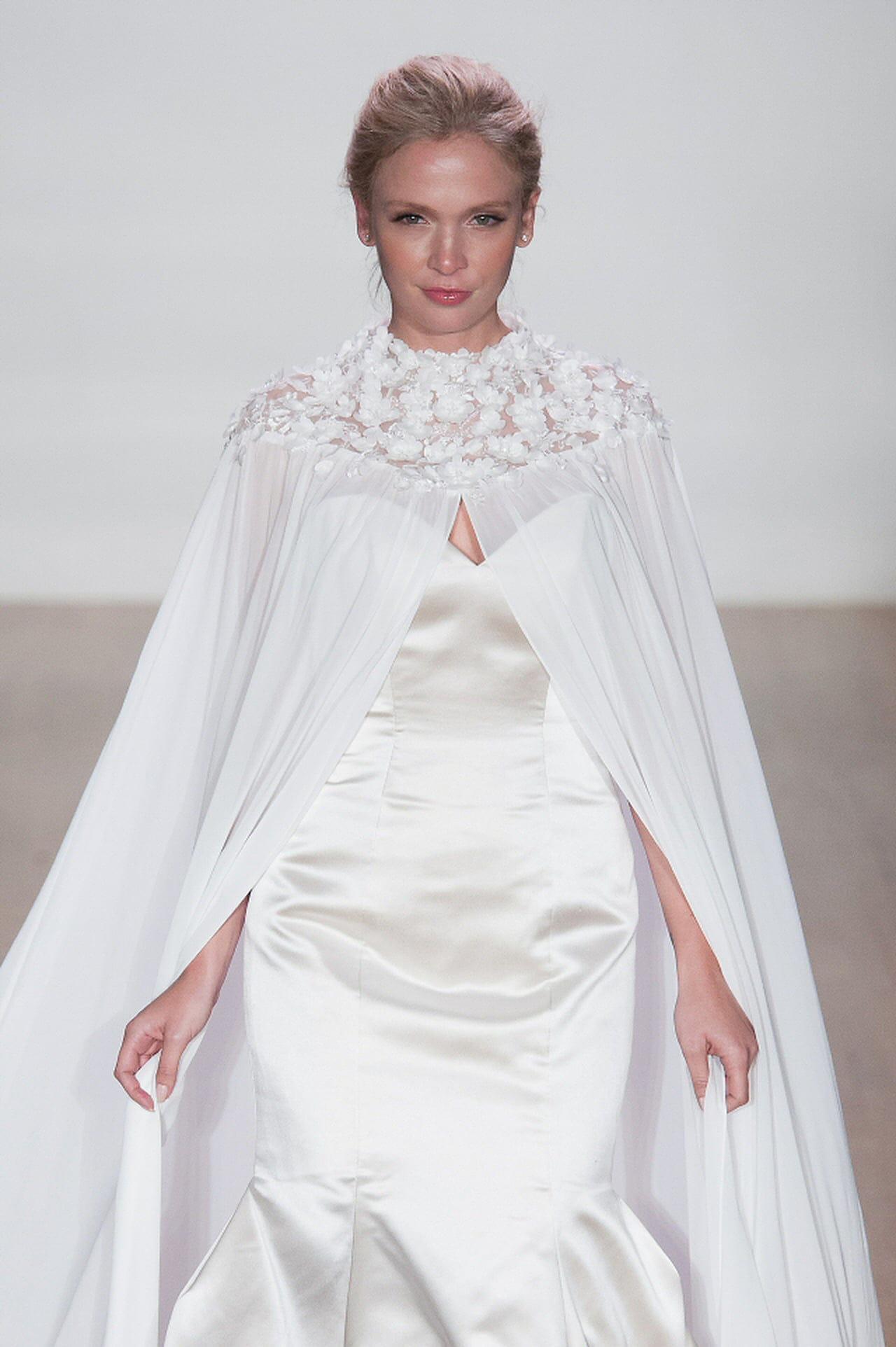 outlet store 0c4ce 8796d Coprispalle sposa: i modelli più eleganti