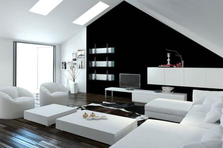 Colori pareti soggiorno: classico, moderno o fuori dalle ...