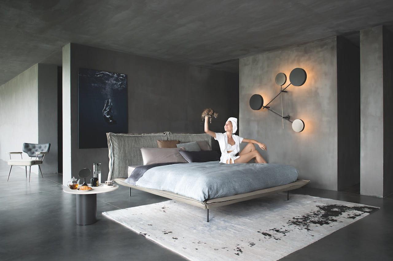 Camera Da Letto Elegante arredare camera da letto: la zona notte dei sogni - magazine