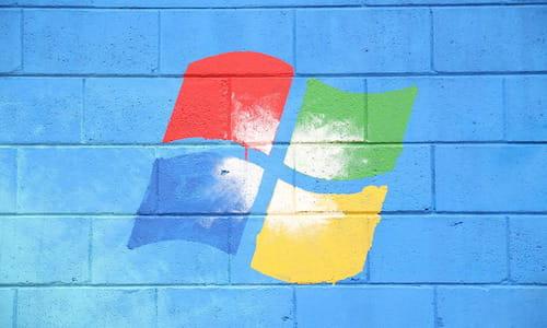 Sfondo Trasparente Con Paint Di Windows