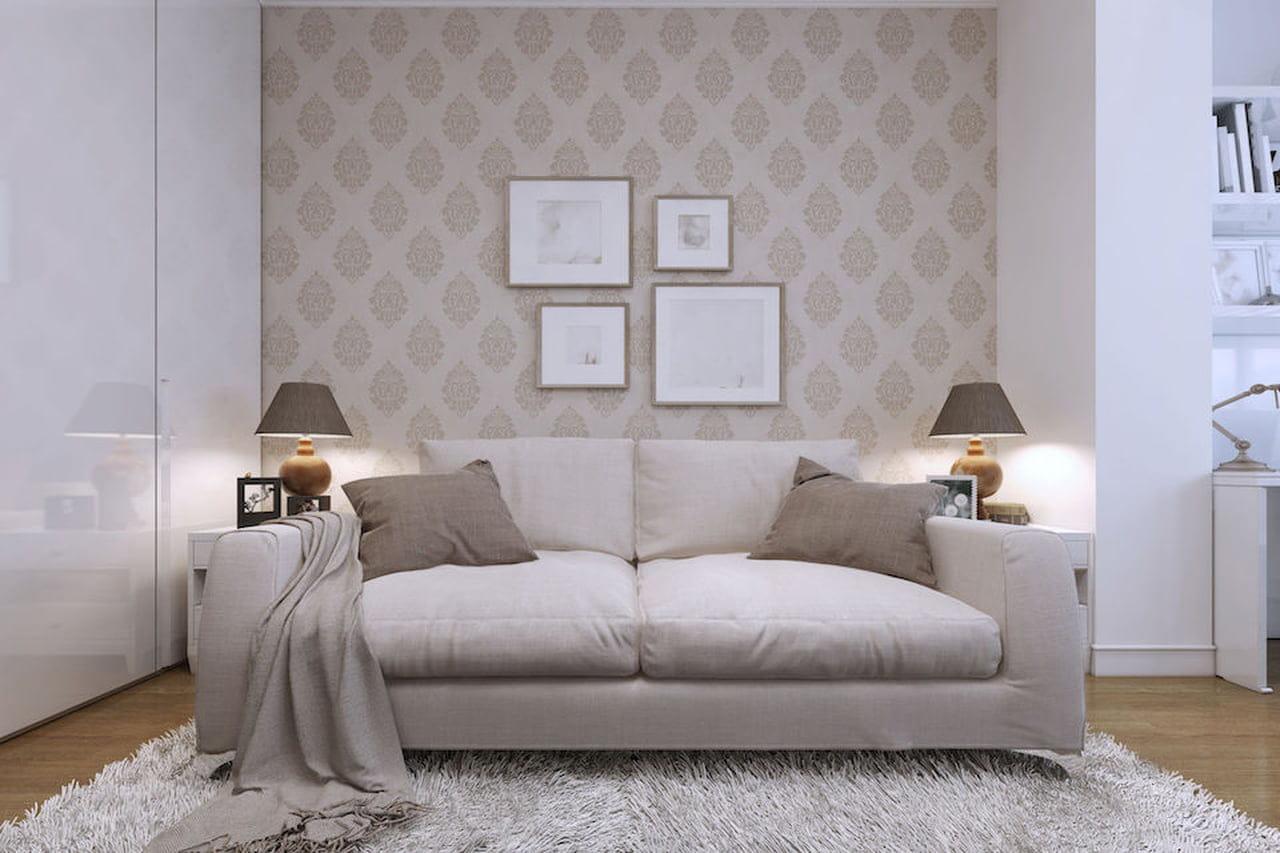 Colore beige pareti e abbinamenti eleganti magazine for Pareti eleganti