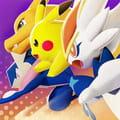 Pokemon unite apk