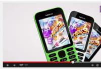 Nokia 215, il primo smartphone davvero low cost
