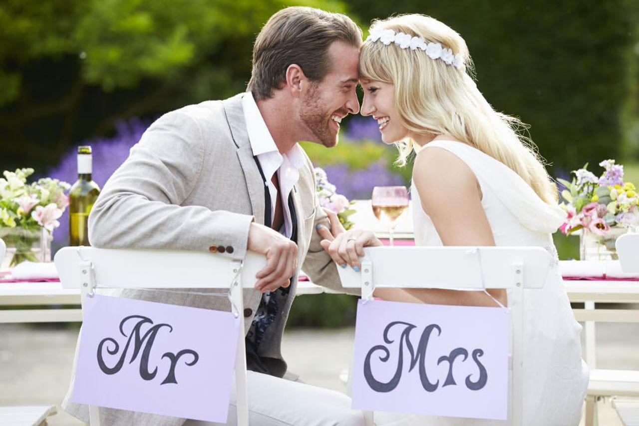 39dd66ea4fd7 Spese per matrimonio  come si dividono e chi paga