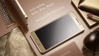 Samsung lancia Galaxy Alpha, lo smartphone in metallo