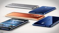 Nokia 8 Sirocco in arrivo al MWC 2018