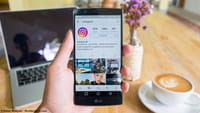 Instagram Walkie-Talkie ecco note vocali