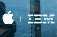 Apple: pronte le prime 10 app nate con IBM