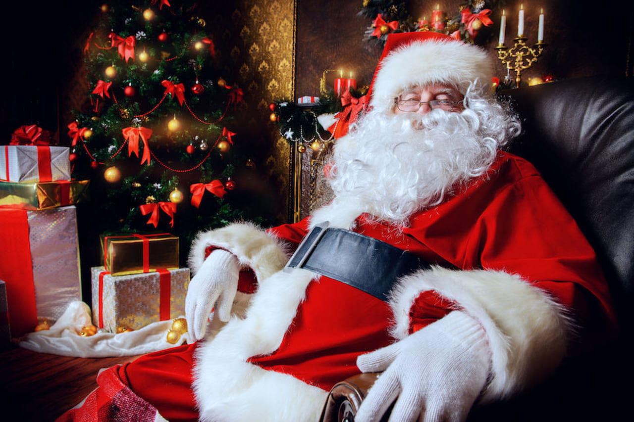 Casa Di Babbo Natale Al Polo Nord.Casa Di Babbo Natale L Originale Sta In Lapponia Ecco Le