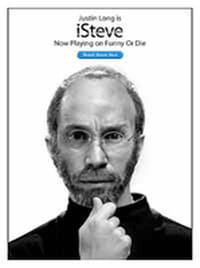 Steve Jobs, la sua vita in un film