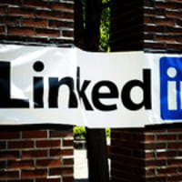 LinkedIn aggiornato per Windows 8