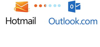 scaricare posta da hotmail