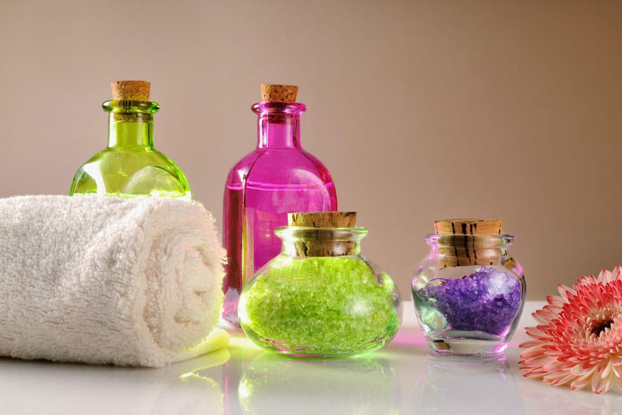 Sali Da Bagno Rilassanti : Sali da bagno come si usano e quali sono