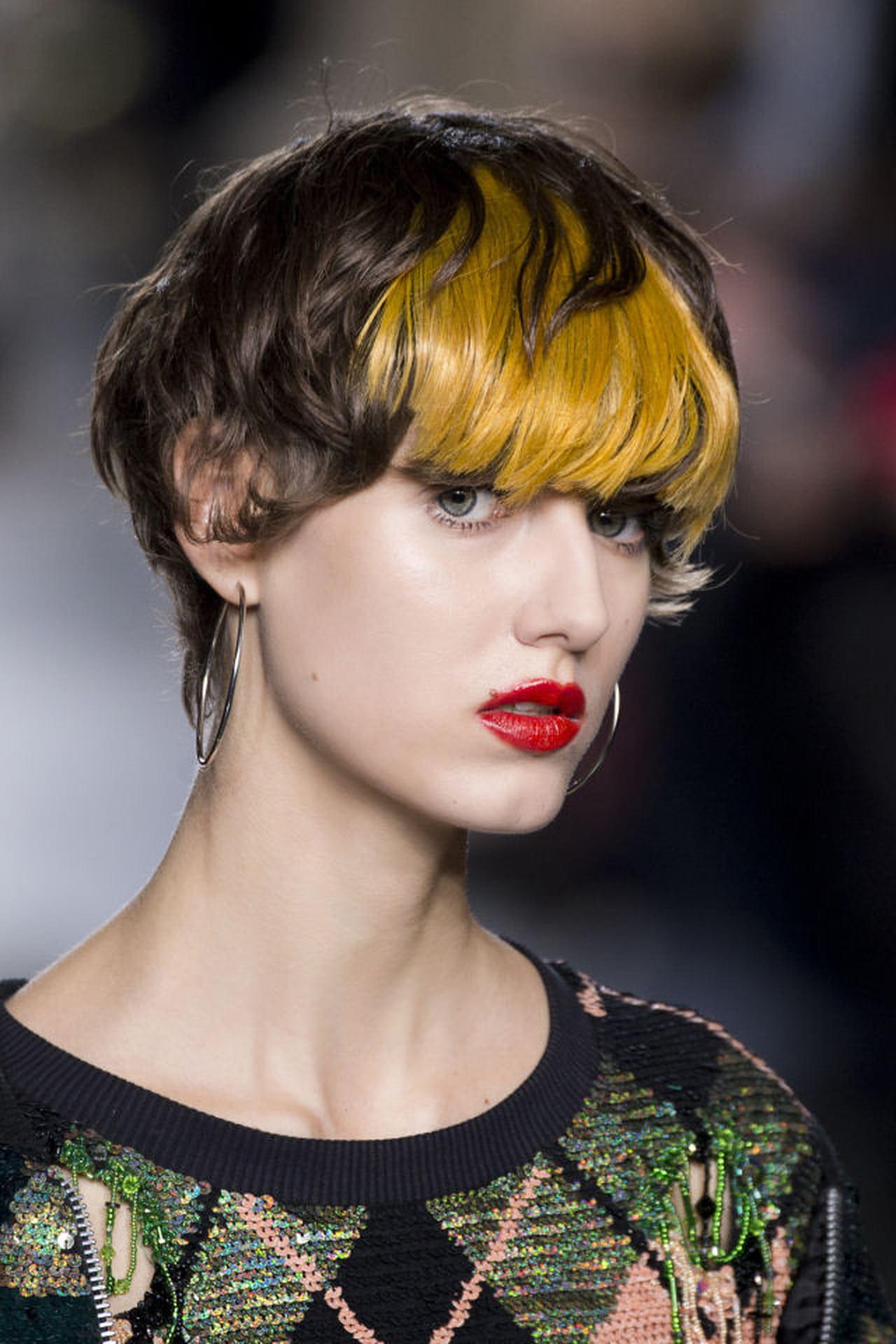 Capelli e colore: tutti i trend dell'autunno 2015 ...