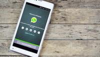 WhatsApp novità note vocali e chiamate