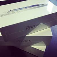 iPhone 5, a Napoli in vendita a 100€
