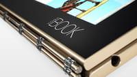 Lenovo Yoga Book tablet 2-1 a IFA 2016