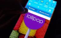 Lollipop 5.1, Android si aggiorna