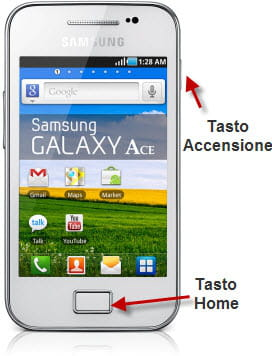 sbloccare samsung galaxy ace gt s5830 da password Samsung User Manual Guide Samsung User Manual Guide