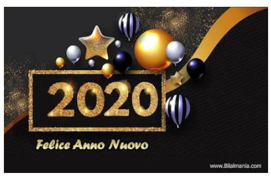 Download Felice Anno Nuovo 2020 Gratis Nuova Versione In