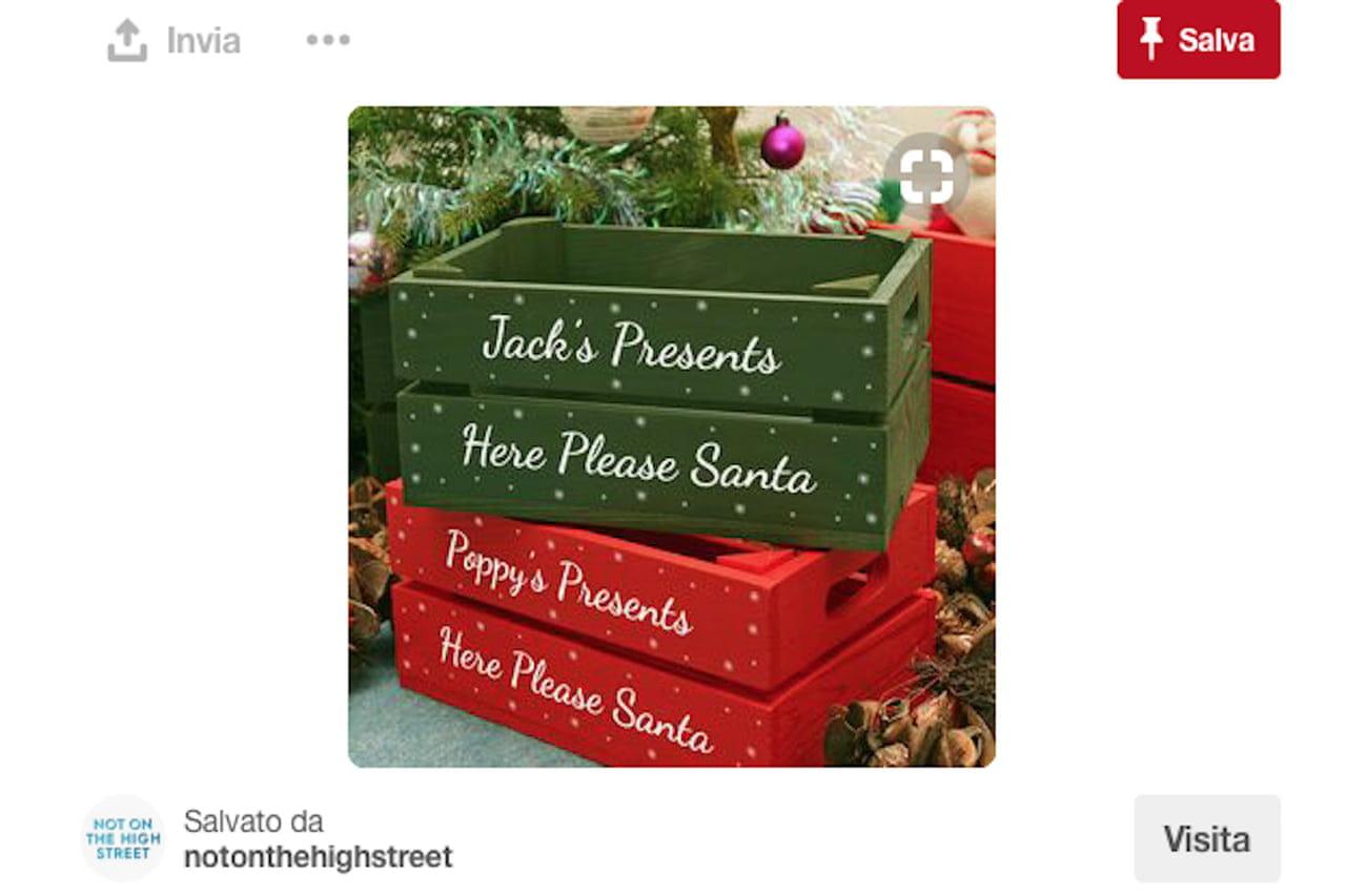Le Più Belle Idee Di Pinterest Sul Natale Magazine Delle Donne