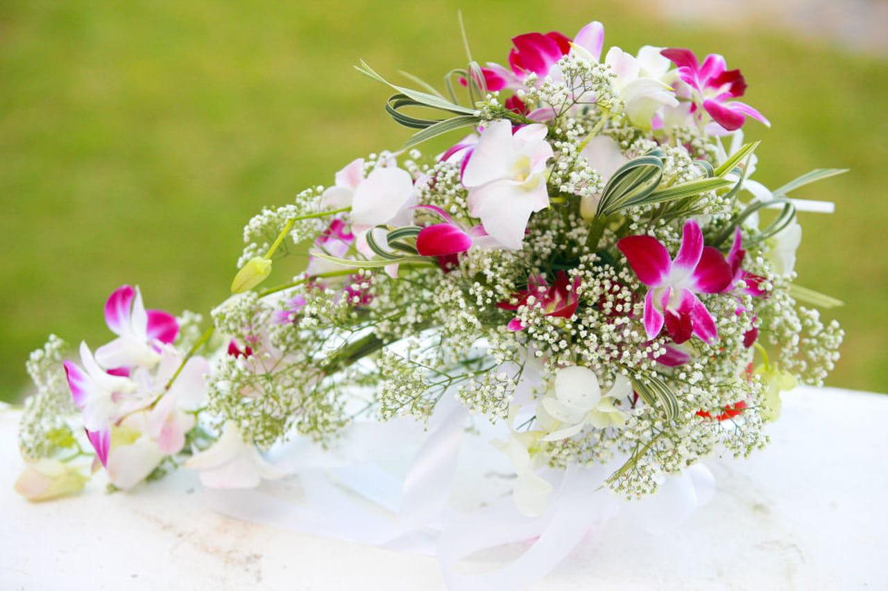 Fiori Del Mese Di Giugno fiori matrimonio: il bouquet per ogni mese - magazine delle